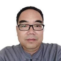 刘长庆·高级兽医师